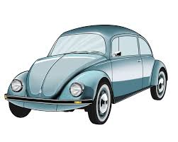 blue volkswagen beetle vintage bug clipart vintage pencil and in color bug clipart vintage