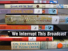2010 book spine poem gallery u2014 100scopenotes 100 scope notes