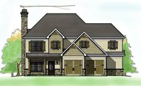 bungalow style house plans craftsman bungalow style house plan with garage