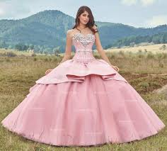 vestidos de quinceanera beaded strapless quinceanera dress by ragazza fashion style b81 381