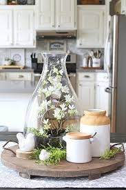 pretty spring terrarium 10 minute decorating ideas clean and