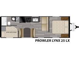Prowler Camper Floor Plans 2018 Heartland Prowler 25lx Chichester Nh Rvtrader Com