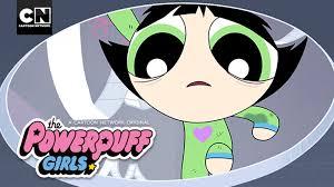 bubbles powerpuff girls cartoon network