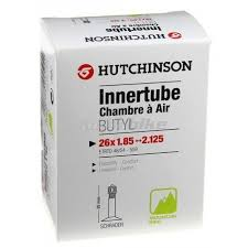 chambre a air vtc hutchinson chambre à air vtt standard 1r prix 26x1 85 à 2 125 valve