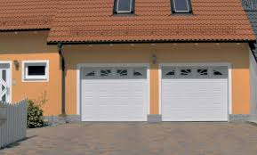 porte sezionali porte sezionali per garage apostoli