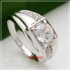 wedding rings at american swiss online cheap 2012 fashion wedding rings 18k white gold men s ring