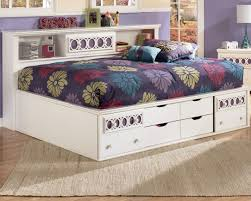 stunning kids full size bed with storage awesome beds drawers