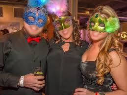 amazon com ginzick 12 pack led mardi gras masquerade party