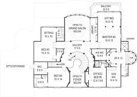 plantation house floor plans house plan 72163 at familyhomeplans com