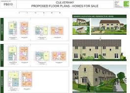 floor plan with perspective house greensquare group proposed redevelopment and regeneration of