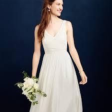 wedding dress j crew heidi gown women size 16 j crew