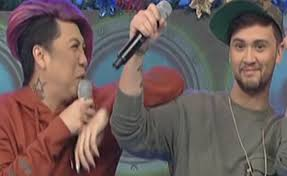 Challenge Vice Vice Vhong Billy And It S Showtime Cast Does The