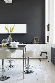 peindre une cuisine en gris peinture cuisine grise