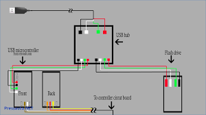 nes controller wiring diagram nes wiring diagrams collection