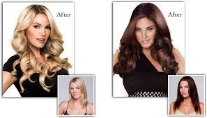 hair extensions post chemo toronto hotheads real hair extensions element hair