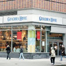 Gracious Home Files For Bankruptcy Protection Home Furnishings News - Gracious home furniture