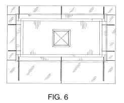 patent usd545976 public restroom google patents