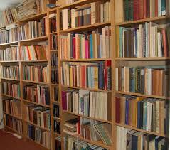 Narrow Billy Bookcase by Five Ikea Billy Bookcases Shelving Units Light Oak Veneer 4