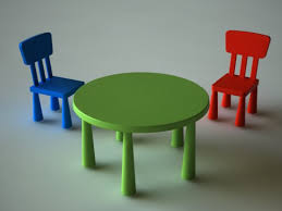 ikea childrens table and chairs ikea mammut table and chairs hmm do they not make the round table