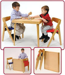 fold up children s table childs folding chair creative of folding table and chairs set child
