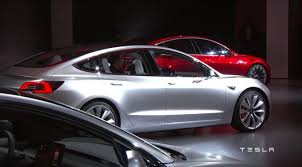 the tesla model 3 looks promising if promises are kept mind over