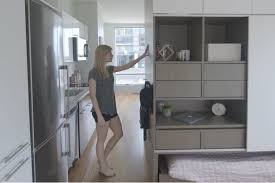 ori furniture cost small apartments will feel a lot bigger with this robotic