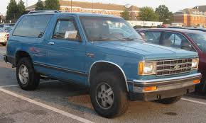 1995 chevrolet s 10 pickup u2013 pictures information and specs