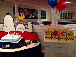 brown birthday party 8 best peanuts snoopy brown birthday party images on
