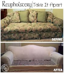 Couch Upholstery Cost Best 25 Furniture Reupholstery Ideas On Pinterest Diy Furniture