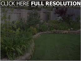 backyards appealing garden design with beautiful backyard park