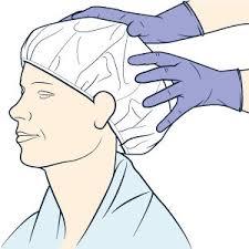 Comfort Personal Cleansing Shampoo Cap Amazon Com Medline Readybath Scented Rinse Free Shampoo Cap With