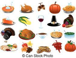 eps vector of thanksgiving icons icon illustration featuring