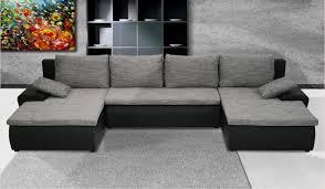 sofa l form mit schlaffunktion couchgarnitur u form sofa mit schlaffunktion sofagarnitur sydney