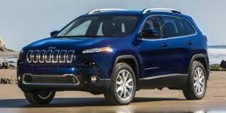 tan jeep cherokee mcpherson tan 2015 jeep cherokee used suv for sale u8650