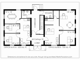 floor plan for commercial building building design layout floor plan commercial space simple home plans