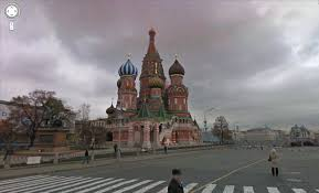 google street view now available in russia