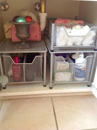 Undercounter Bathroom Storage Bathroom Sinks Cabinet Storage Counter Storage Narrow