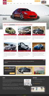 nissan micra price in mumbai bm nissan cars showroom website designed by professional digital