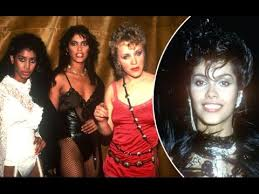 Prince And Vanity 6 Prince Vanity Denise Matthews 6 Protege Dead At 57 Body Dies