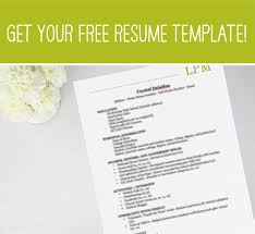 Sample Resume For Photographer Rush 101 Perfecting Your Resume Love Me Photography