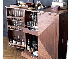 crate and barrel bar cabinet maxine bar cabinet medium size of cosmopolitan large size crate with