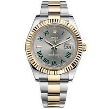 bracelet oyster rolex images Rolex oyster perpetual datejust 41 two tone oyster bracelet jpg