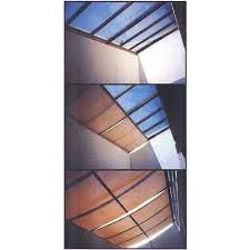 Rica Blinds Motorized Skylight Blinds Manufacturer From Mumbai