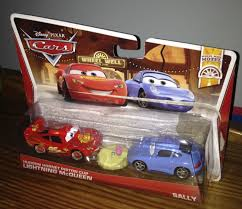 cars 3 sally dan the pixar fan cars 2 hudson hornet lightning mcqueen u0026 sally