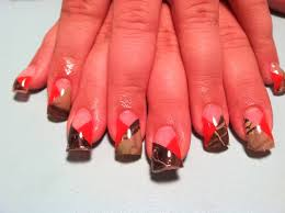 1000 images about gel nail art on pinterest gel nail art