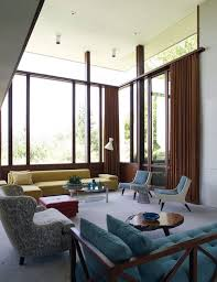 Design A Sofa 16 Spaces With Mid Century Style 1stdibs