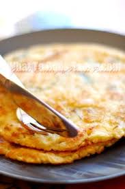 cara membuat pancake kimchi korea traditon food kimchi jun i love it b comida