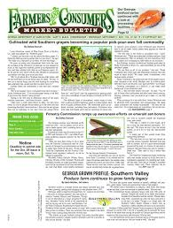 sept 17 2014 market bulletin by georgia market bulletin issuu