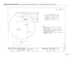 this is a picture of baldor motors wiring diagram unusual ac motor