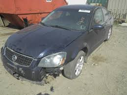 Nissan Altima 1994 - used 2006 nissan altima a c compressors u0026 clutches for sale